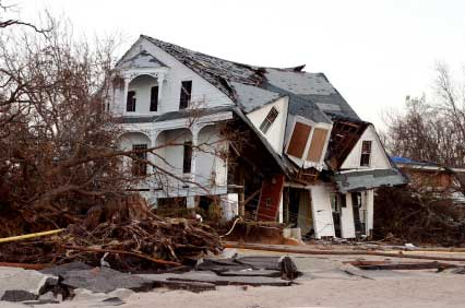 Post image for How to Prepare Your Home-based Business for a Natural Disaster