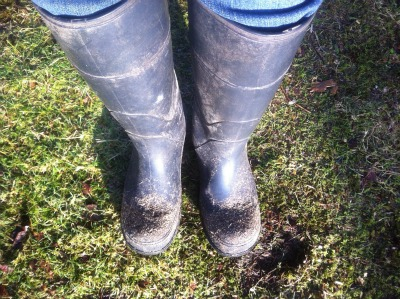 Post image for How to Choose Footwear for Country Living