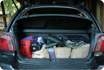 Post image for Rural Winter Vehicle Emergency Kit Checklist