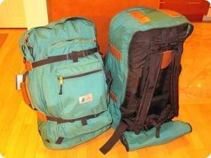 Elvie and Ken's Bug Out 'To Go' Bags